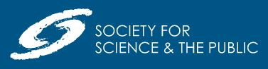 Society for Science & the Public Broadcom MASTERS