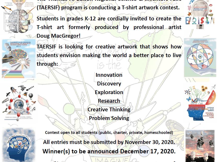 2021 Innovate Worldwide Art Contest Winners